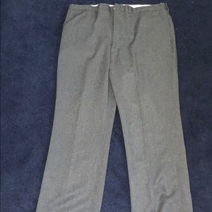 Other - Men's grey dress pants!